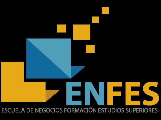 Logo de Escuela de Negocios de Formación de Estudios Superiores